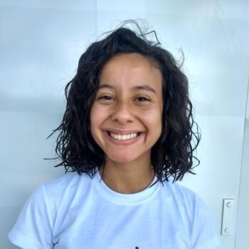Babá em Porto Alegre: Maria Eduarda
