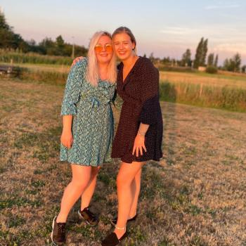 Babysitter in Nijkerk: Mandy & Jill