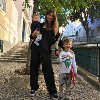 Trabalho de babysitting Lisboa: Trabalho de babysitting Raquel