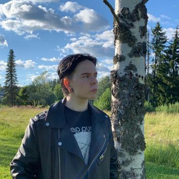 Lastenhoitaja Espoo: Mikael