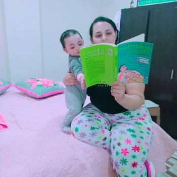 Babysitter Bogotá (San Andrés y Providencia): Celeste