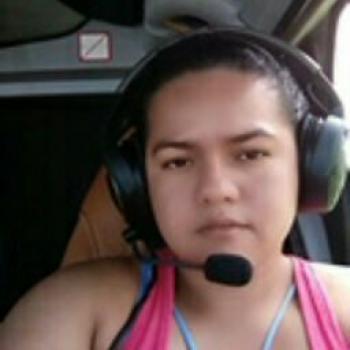 Niñera Pozos: Melissa