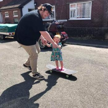 Babysitter Grevenmacher: Jordan