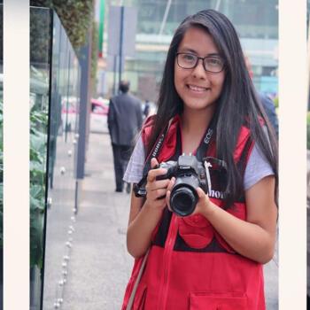 Niñera en Ciudad de México: Jazmín
