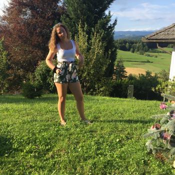 Babysitter in Domžale: Petra