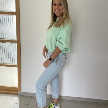 Babysitter Charleroi: Gabriella