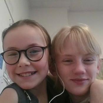Babysitter in Kastrup (Region Hovedstaden): Lærke
