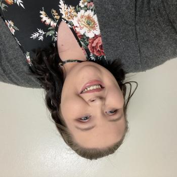Babysitter in Virginia Beach: Hannah