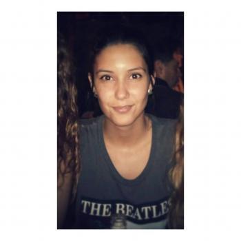 Babysitter Santa Cruz: Joana