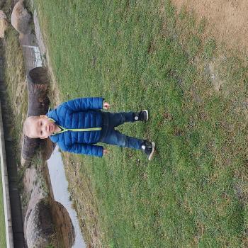 Babysitting job in Tilburg: babysitting job Sieglinde