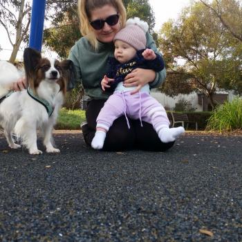Babysitter Adelaide: Ellie