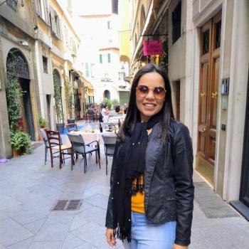 Babysitter Brescia: Ana Paula