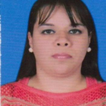 Babysitter Bogotá: Fanny andrea