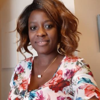 Baby-sitter Laval: Christele