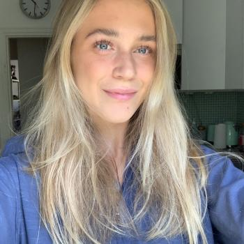 Barnvakt Lidingö: Emma Clara