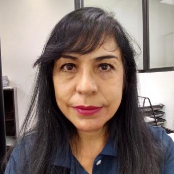 Niñera en León: Blanca