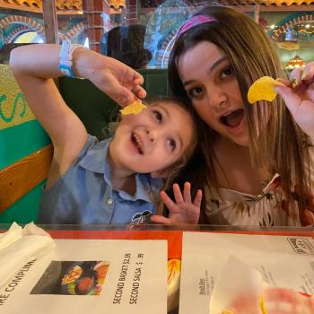 Babysitter in Seven Valleys: Jessica
