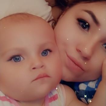 Babysitter in Gouda: Roksana