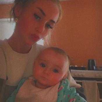 Babysitter in Cavan: Kacey