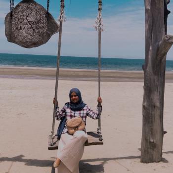 Babysitting job in Seri Kembangan: babysitting job Asma izatul hanim