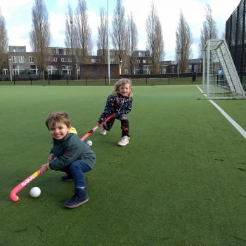 Parent Utrecht: babysitting job Wouter