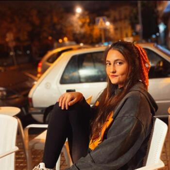 Canguro en Córdoba: Cristina