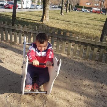 Babysitter Sant Cugat: Hajar