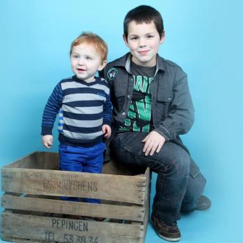 Babysitten Mechelen: babysitadres Roel