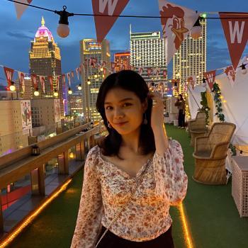 Babysitter Taipei: Hiew