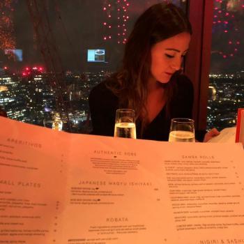 Babysitter in London: Laura