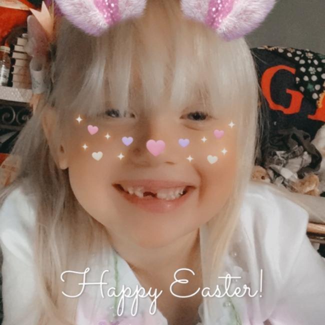 Babysitting job in Tulsa: Lily