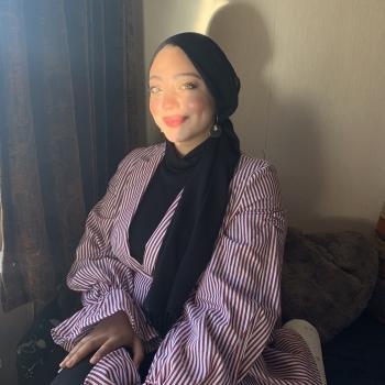 Babysitter The Hague: Fatma
