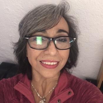 Babysitter Tlalnepantla: Marisol Sánchez