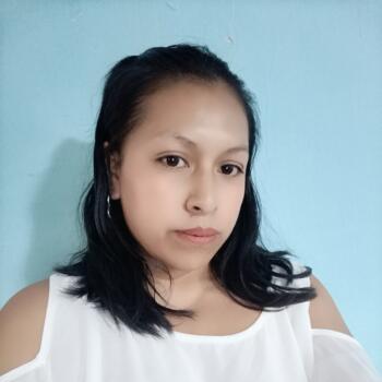 Babysitter Mexico City: Maria Magdalena