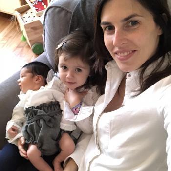 Parent Osnabrück: babysitting job Franziska