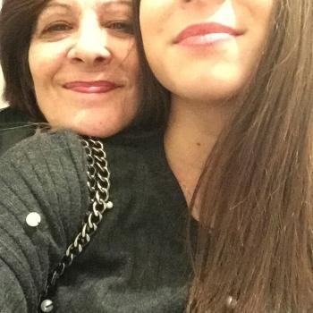 Babysitter Reggio Calabria: Desire