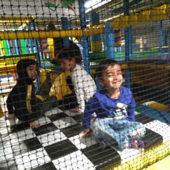 Babysitting job Watford: babysitting job Shama