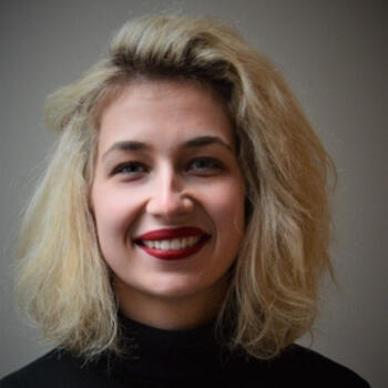 Baby-sitter in Montréal: Lea