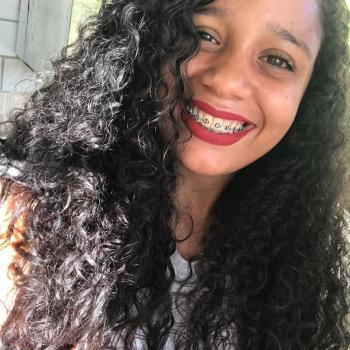 Babysitter in Recife: Camila
