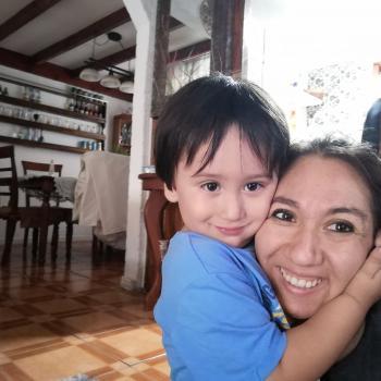 Babysitting job in Providencia: babysitting job Valeria