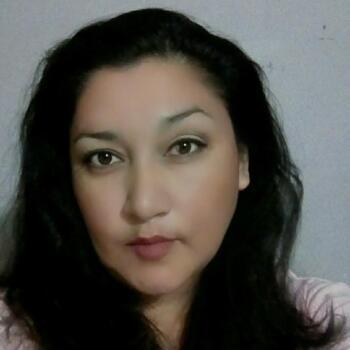 Niñera en Cuautitlán Izcalli: Erika Thelma
