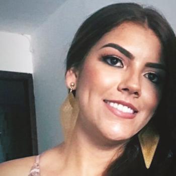 Niñera Itagüí: Manuela