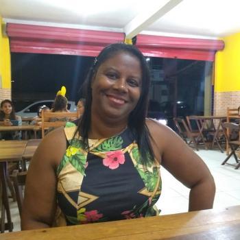 Babá em Camaçari: Vilma