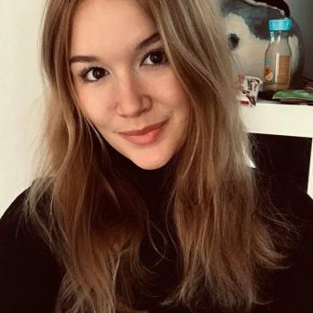 Babysitter in Stavanger: Klara