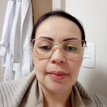 Emprego de babá em Guarulhos: emprego de babá Camila