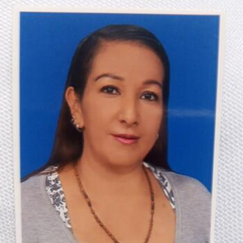 Niñera Facatativá: María