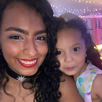 Babysitter in Medellín: Ana
