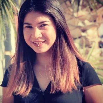 Nanny Alicante: Patricia