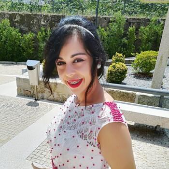 Ama em Vila Nova de Famalicão: Gisela