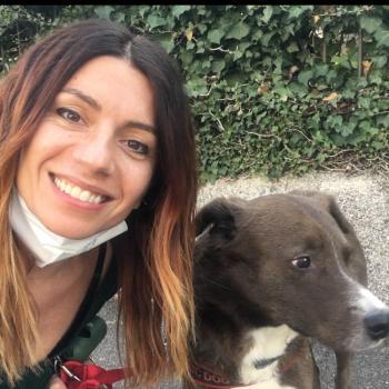 Babysitter a Monza: Maria